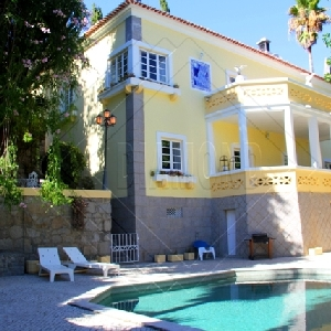 Manor House with Private…